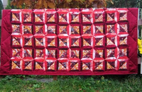 Punane oktoober