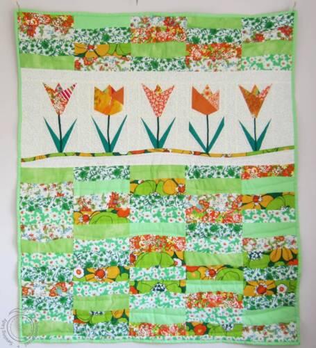 Tulpidega lapitekk