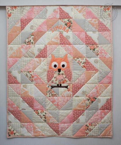 Lapitekid lastele / Quilts for children